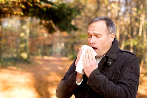 Má psychika vplyv na alergiu?