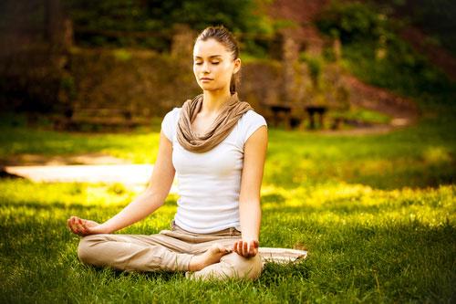 Meditácia s vedľajšími účinkami