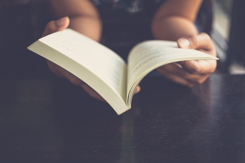 Knihy - nová cesta k dlhovekosti