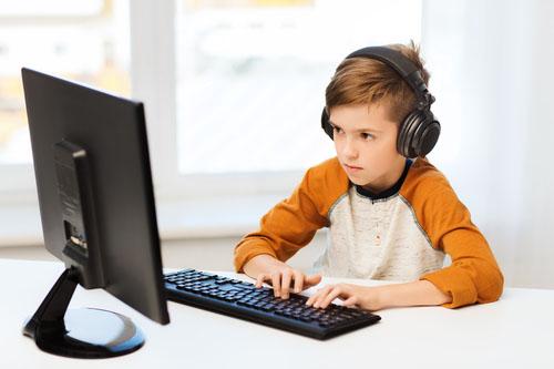 Ako dostanem svojho syna od obrazovky?
