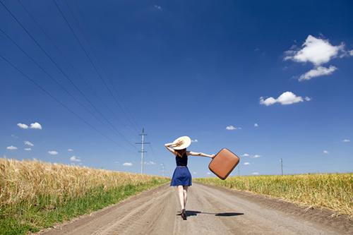 Cestovanie nás robí šťastnejšími