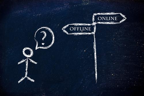 Digitálna diktatúra
