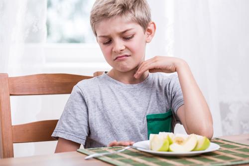 Máte doma prieberčivého jedáka?