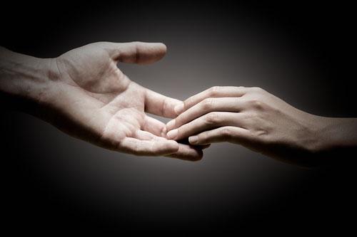 Prečo človek nie je egoista?