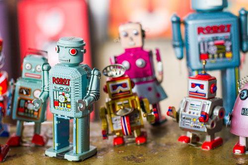 Roboty z nás urobia nezamestnaných - je to pravda?