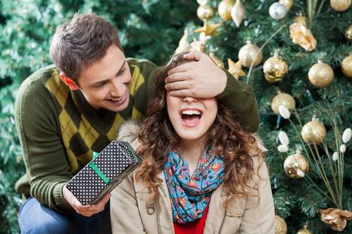 Vianoce a ako je to vlastne s tými darmi