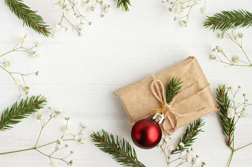 Ako na minimalistické Vianoce?