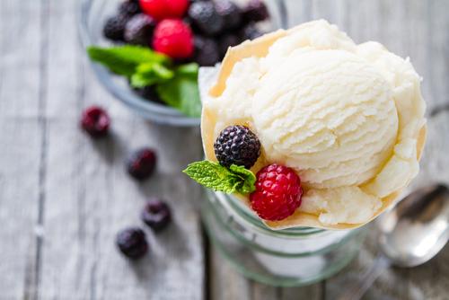 Výsledok vyhľadávania obrázkov pre dopyt Domaca smotanova zmrzlina
