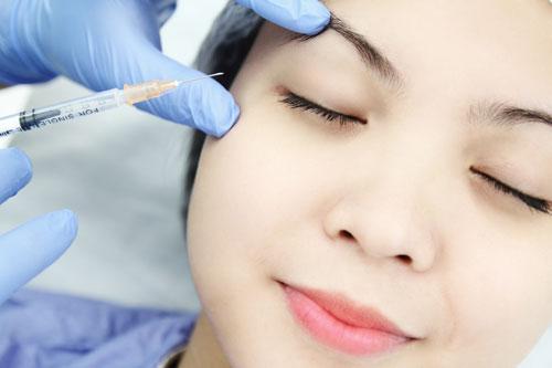 Botox už v dvadsiatke?