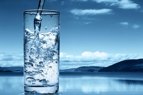 naša voda