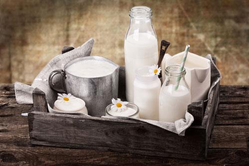 Mlieko a kosti