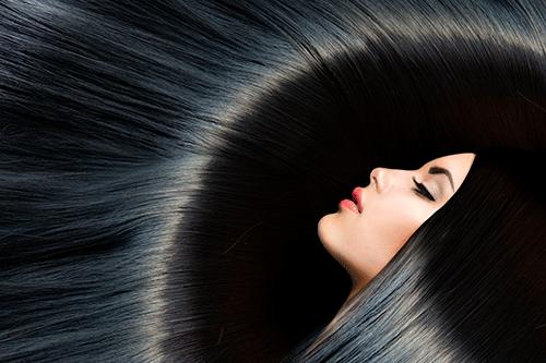 Všetko pre krásne vlasy