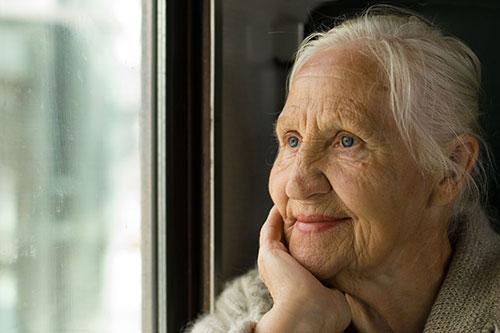 Vypínač starnutia