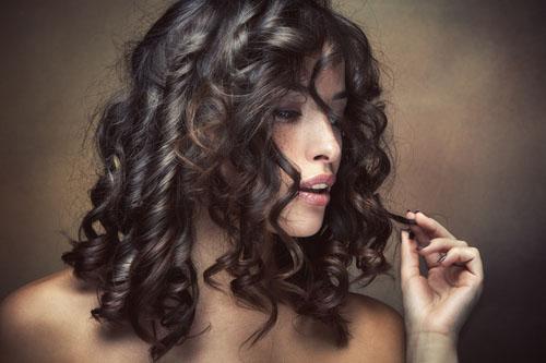 9 zákerných vinníkov za padanie vlasov