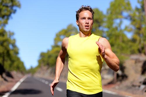 Ako môže správne dýchanie zlepšiť váš beh