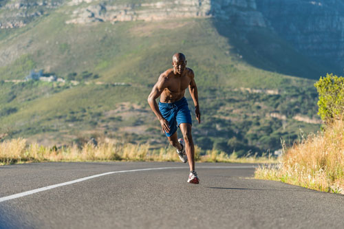 Ako sa stať lepším bežcom