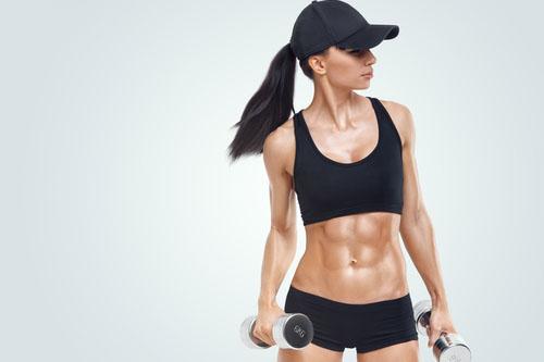 Cvičenie, ktoré úplne ničí brušný tuk