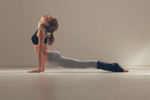 Ranné cvičenie potláča chuť do jedla