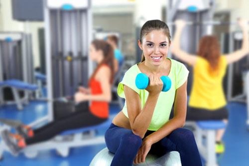 Ženy musia trénovať inak ako muži