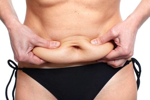 Ako predísť ovisnutiu pokožky pri chudnutí