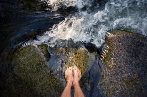 Liečivá sila vody a tepla