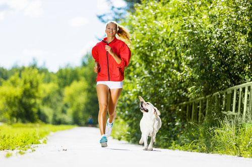 Prečo by joggeri mali bežať pomaly?