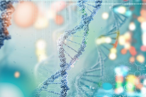 Strážca genómu