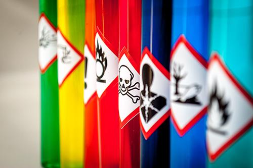Aké toxíny na nás číhajú v domácnosti? – 1. časť