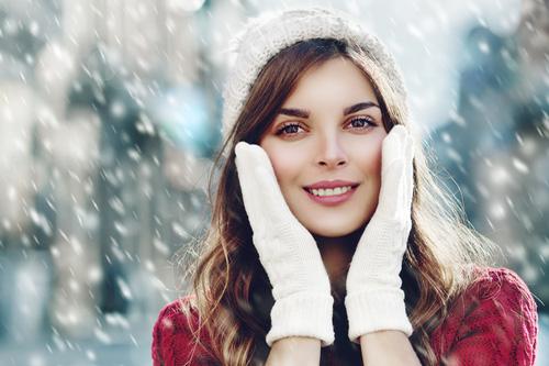 Starostlivosť o pokožku v zime