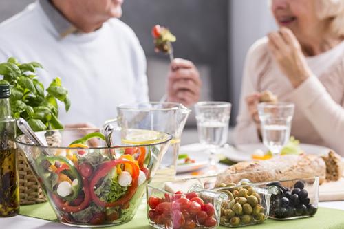 Top potraviny pre dlhovekosť
