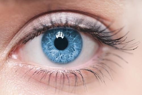 Zdravý zrak