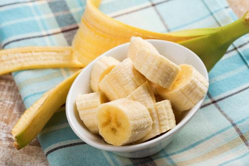 Banán - zlepšuje zdravie a trávenie