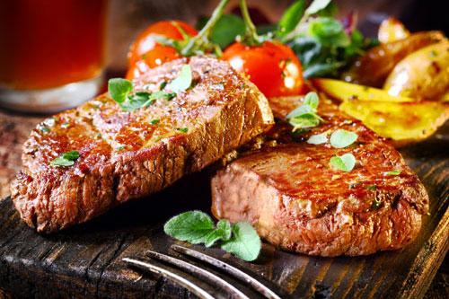 """""""Mäso je  kúskom životnej sily"""" Je to skutočne pravda?"""