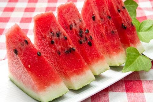 Prečo je melón veľkým nutričným zdrojom