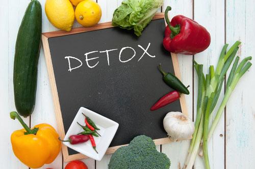 5 prekvapujúcich známok toho, že potrebujete jesennú detoxikáciu