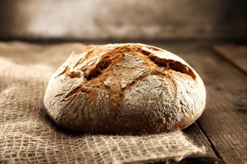 Chlieb náš každodenný (bezlepkový) nám daj...