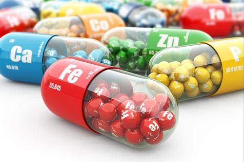 Dosť! Prestaňte vyhadzovať svoje peniaze na vitamínové doplnky!