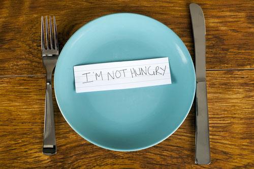 Hladovka - pre a proti