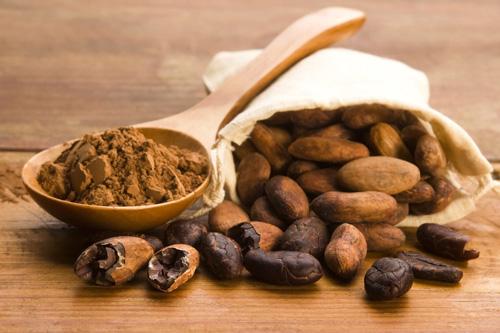 Kakao - poklad Toltékov