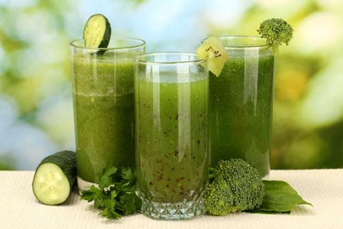 Mixované zdravie