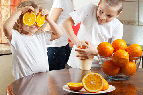 Pomarančová klasika