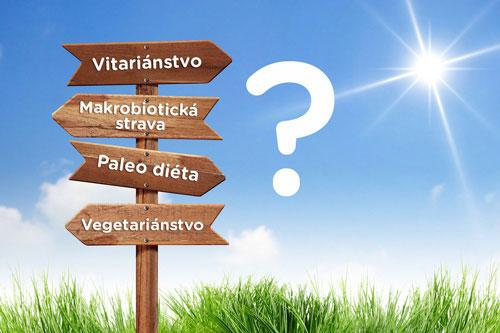Vegetariánstvo vs. vitariánstvo