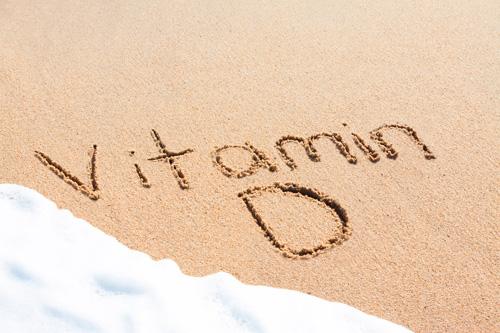 Vitamín D v zime vymrzne!