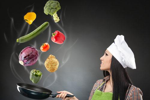 Zdroj bielkovín pre vegánov
