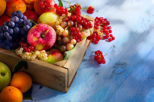 10 tipov, ako začať jesť len živú stravu