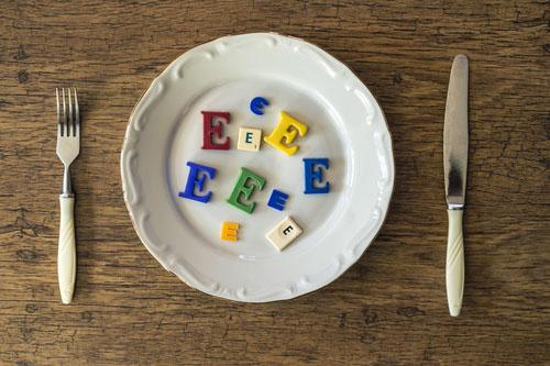 E-čísla: Tak povážlivé sú prísady v potravinách