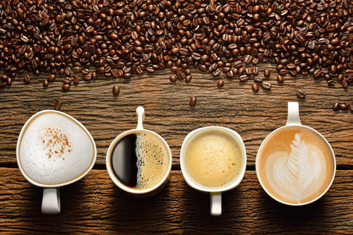 Káva: dobrá alebo zlá?