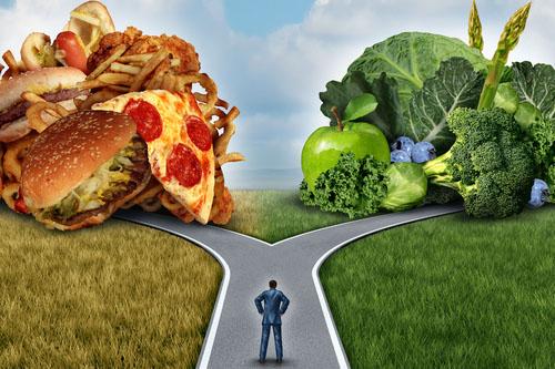 Ktorá diéta je najlepšia? 2. časť