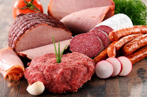 Mäso a riziko rakoviny
