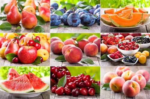 Ovocie - ideálna potravina
